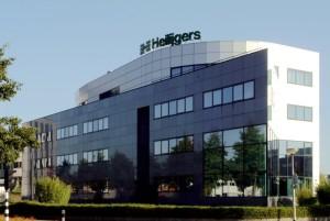 kantoor Heilijgers