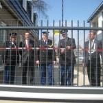 Openingshandeling Politiebureau Doorn