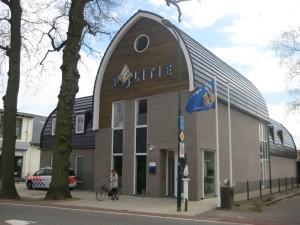 Politiebureau Doorn