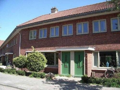 Nis In Badkamer Maken ~ De renovatie van de Latherusbuurt (3e fase) in Amsterdam bestaat uit