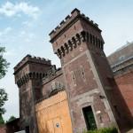 Restauratie Koepelgevangenis PI Breda door Heilijgers