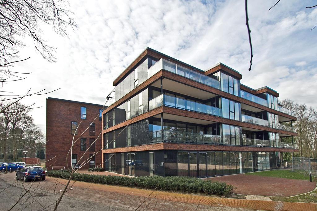 Kleine Badkamer Ikea ~ Regent's Park Amersfoort appartementen penthouses