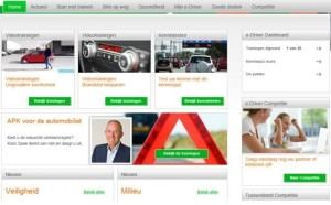 website e-driver