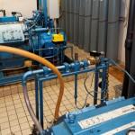 Brandveiligheidsvoorzieningen Ornsteinlabouratorium Universiteit Utrecht door Heilijgers