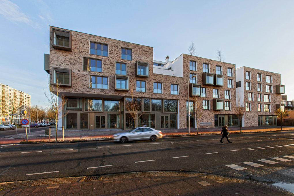 Parana Utrecht door Heilijgers