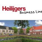 beleggerswoning Heilijgers Business Line