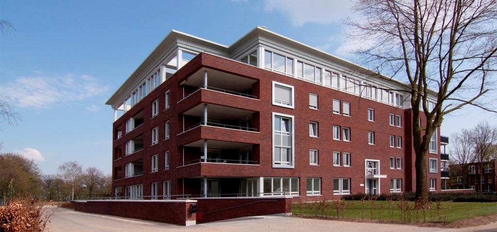 Heilijgers projectontwikkelaar Amsterdam appartementen Nijmegen