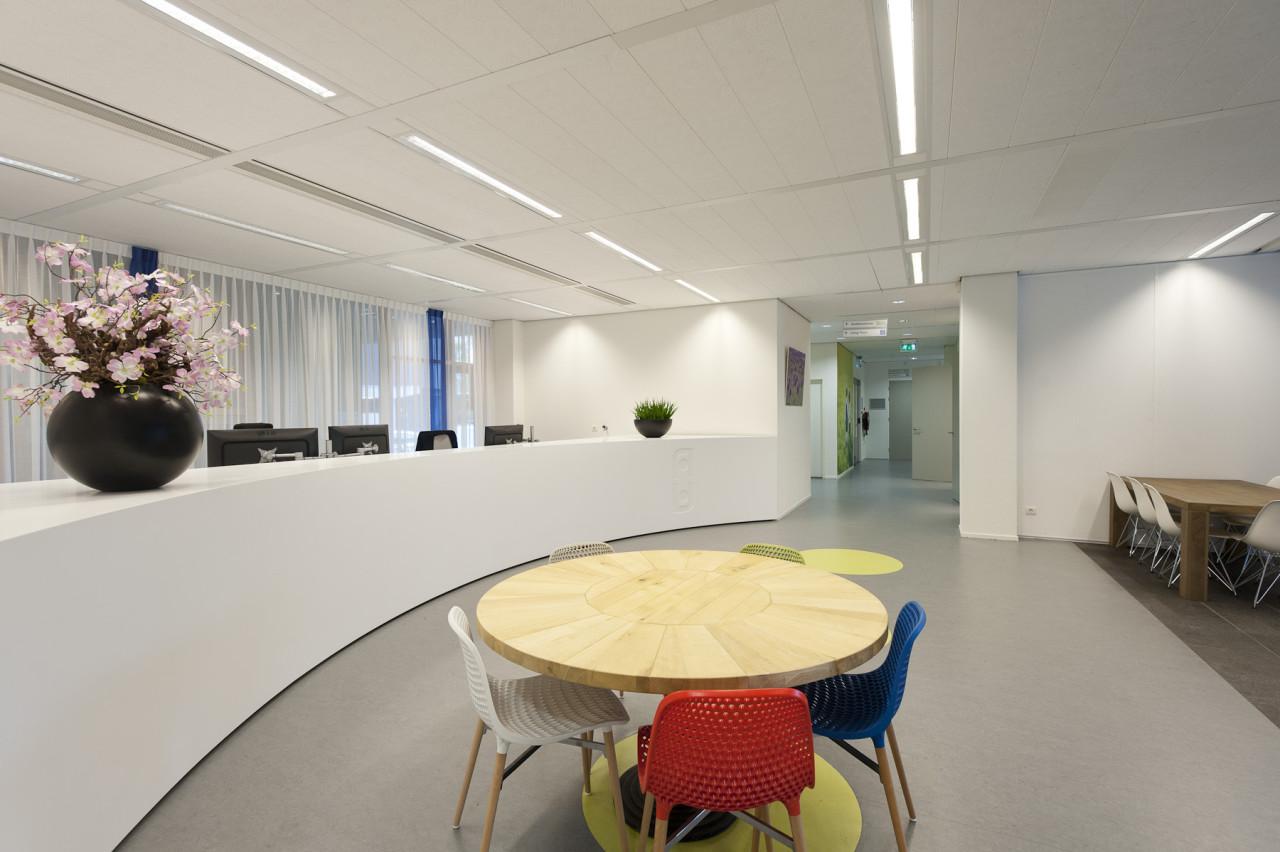 Heilijgers verbouw Samen Veilig Utrecht