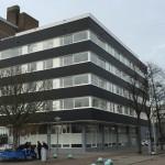 Transformatie kantoor Jan Tooropstraat Amsterdam West Overtoomse Veld