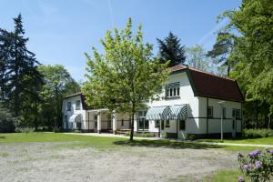 Restauratie Landgoed Koetshuis Sonnehaert Zeist Heilijgers