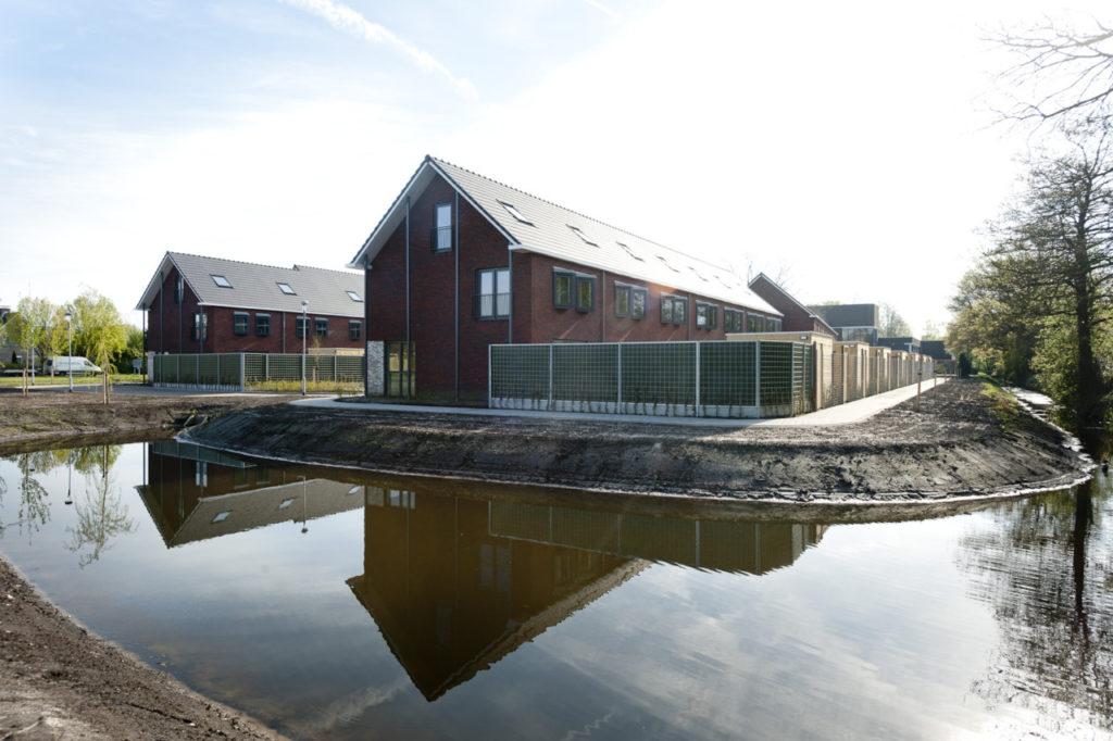 Heilijgers Leusden Nieuw Princenhof Vesteda