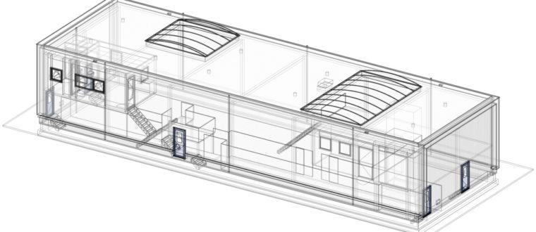 Railservicecenter voor voestalpine Railpro Hilversum