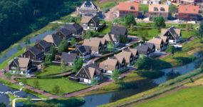 Valleipark Leusden deelplan 2 nieuwbouw woningen start verkoop