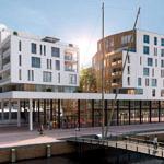 nieuwbouw appartementen Eemerald Eemplein Amersfoort Heilijgers Projectontwikkeling Bouw