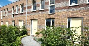 Kievitsnest Soest nieuwbouw woningen Heilijgers Bouw Projectontwikkeling