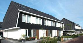 Nieuwbouw woningen Tuin van Blarium Blaricummermeent Heilijgers Projectontwikkeling Bouwbedrijf