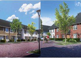 De Groene Hoogte Soesterberg woningen - Heilijgers Projectontwikkeling