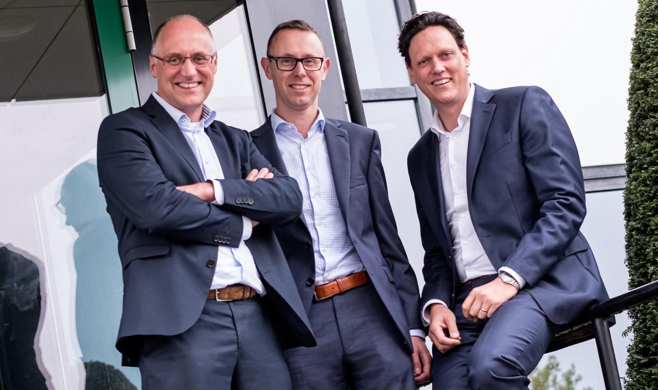 Heilijgers versterkt management Projectontwikkeling Bouwbedrijf Amersfoort