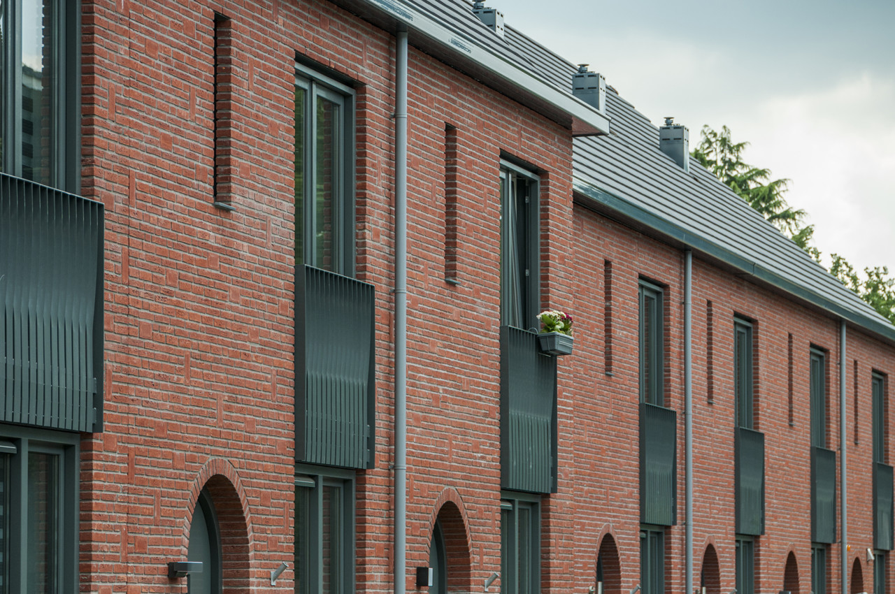 Starterswoningen Kievitsnest Vogelwijk Zeist Heilijgers Projectontwikkeling Bouw