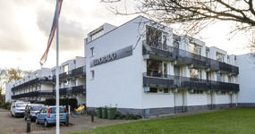 verduurzamen renovatie appartementen Eldorado Woongoed Zeist energielabel a
