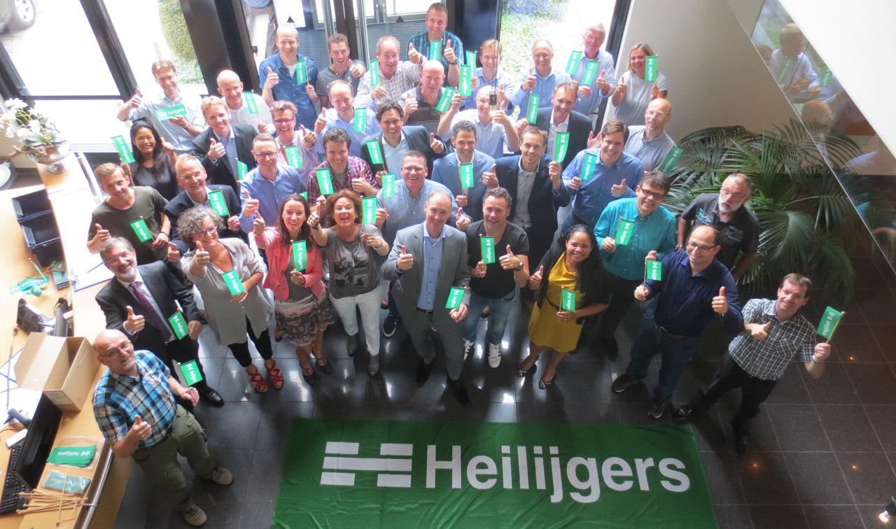 Team Heilijgers Amersfoort