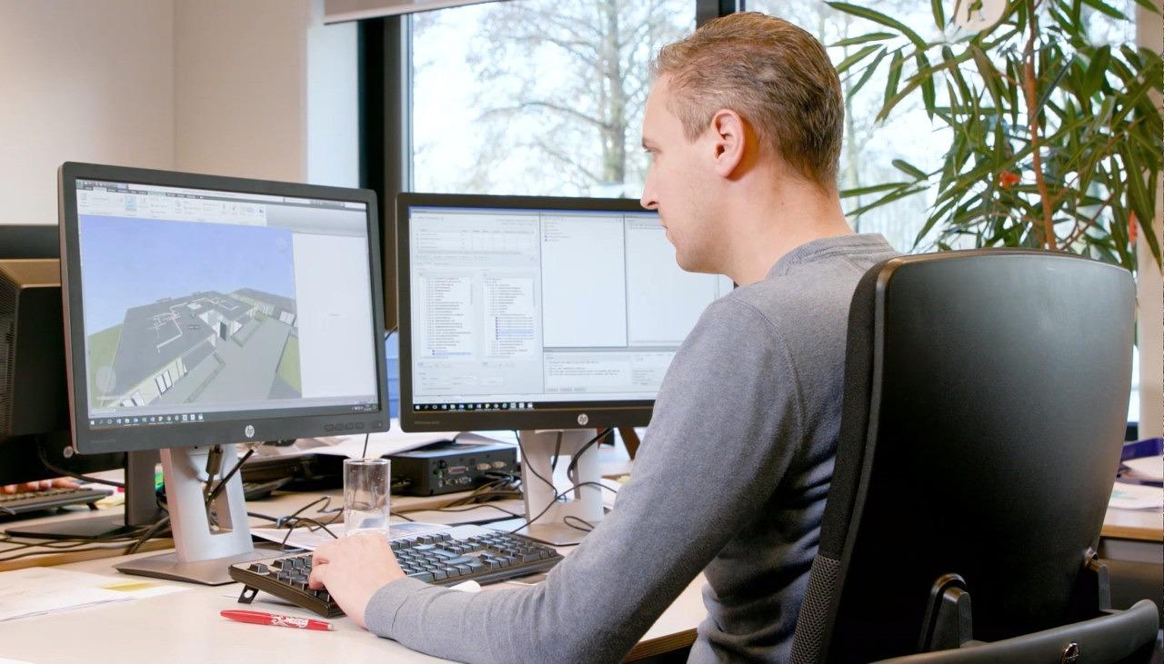Vacature Werkvoorbereider Projectvoorbereider BIM Heilijgers Amersfoort