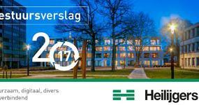 Jaarverslag Heilijgers 2017