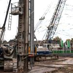 Start bouw appartementen Eemerald Amersfoort - Heilijgers Projectontwikkeling - Cees Wouda