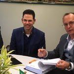 Heilijgers Projectontwikkeling verkoopt 19 appartementen Voorthuizen Becker Vastgoed