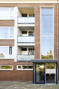 verduurzaming renovatie 54 appartementen woongoed zeist entree