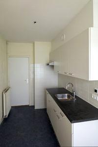 verduurzaming renovatie 54 appartementen woongoed zeist keuken