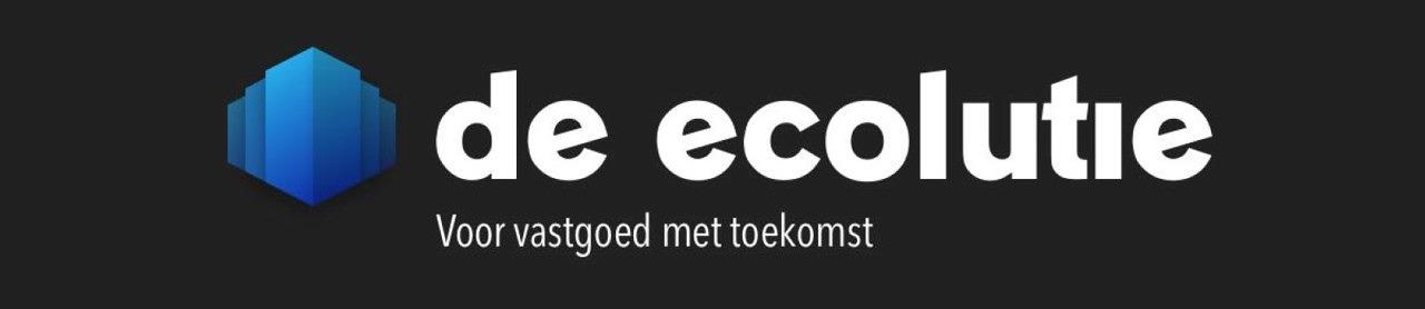 logo de ecolutie web