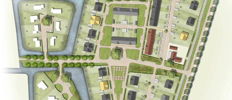 Gemeenteraad stelt bestemmingsplan De Oude Boomgaert in Rijsoord vast