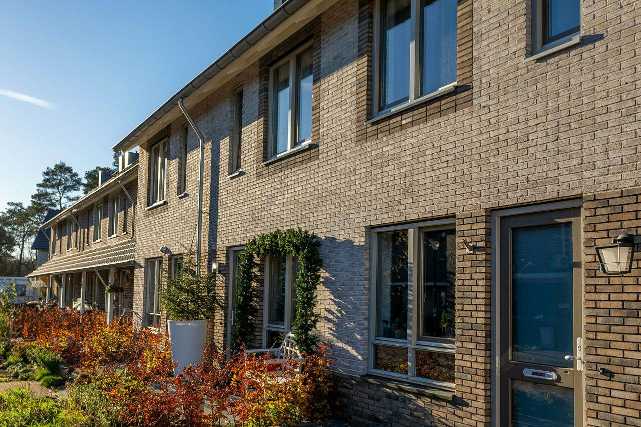 De Groene Hoogte Soesterberg - 190 woningen