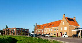 Holzenbosch Voorthuizen rijwoningen Heilijgers