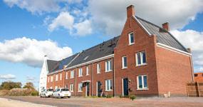 Nul Op de Meter woningen Holzenbosch Voorthuizen