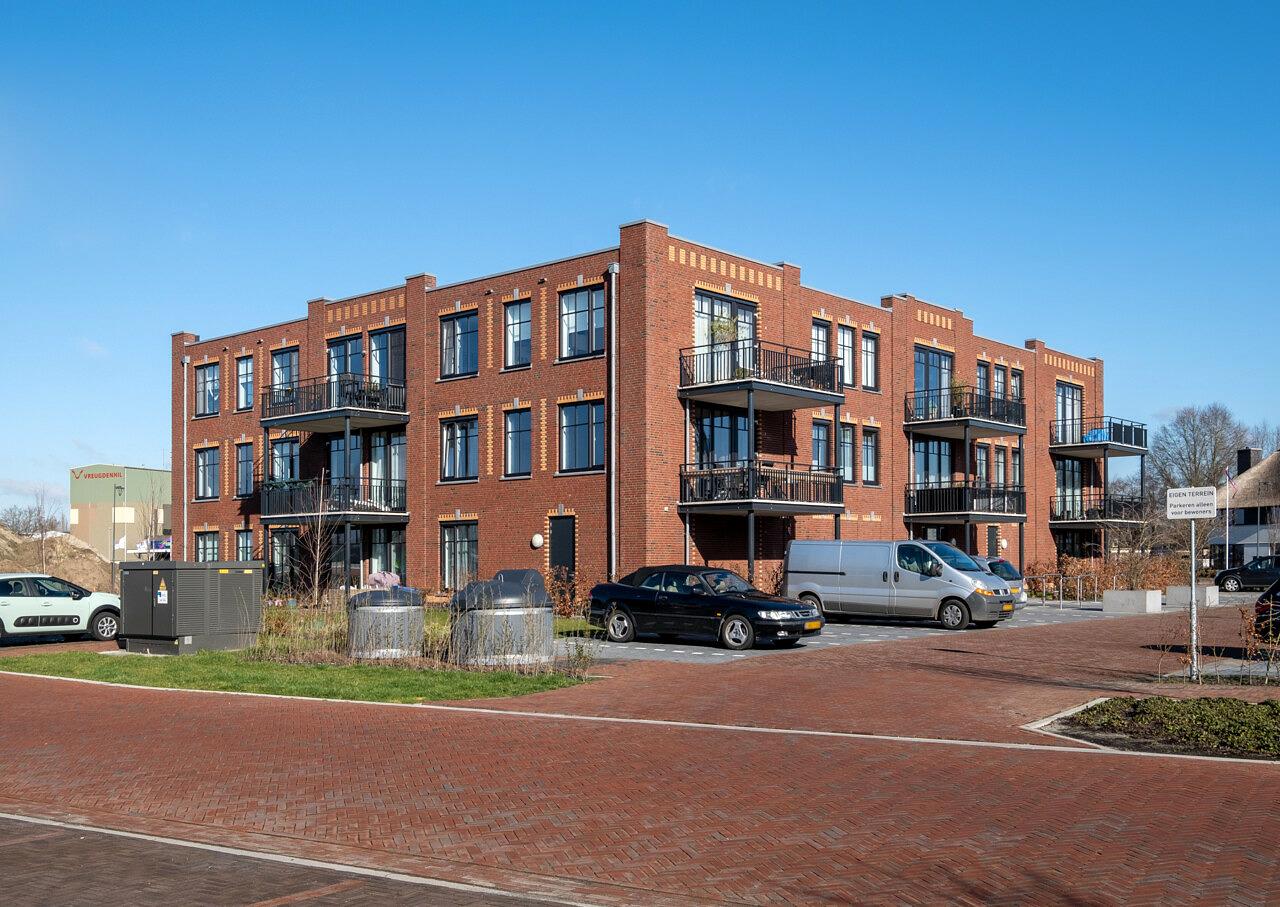 woningen Holzenbosch Voorthuizen - Heilijgers Vastgoed