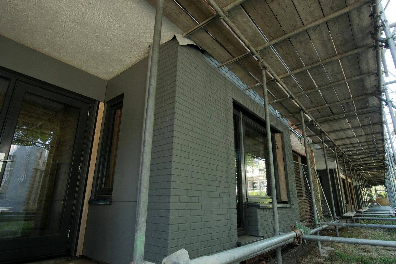 renovatie verduurzaming woonzorgcentrum Mariënheuvel Soest - NeZeR - Near Zero Energy Renovation