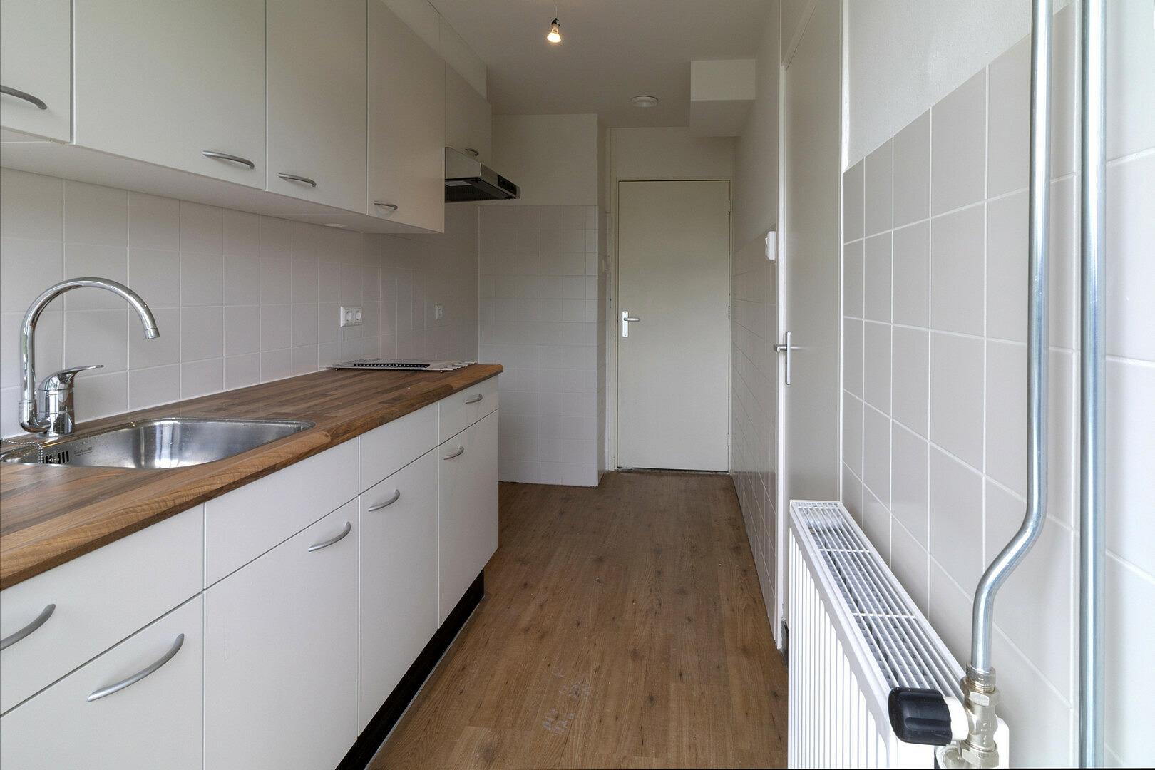 Fazantenplein Woongoed Zeist verduurzaming appartementen