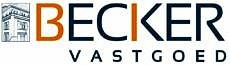 Becker Vastgoed logo
