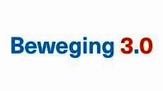 Beweging 3.0 logo