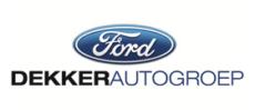 Dekker autogroep logo