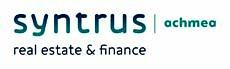 Syntrus Achmea Real Estate Finance SAREF logo
