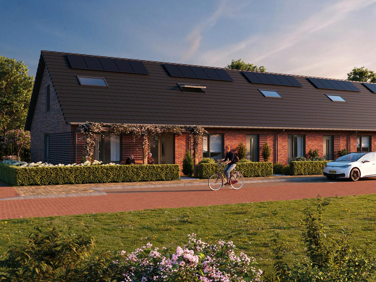 Thuis in Bloemendal Barneveld A - Heilijgers