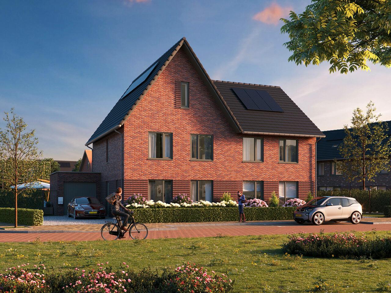 Thuis in Bloemendal Barneveld C - Heilijgers