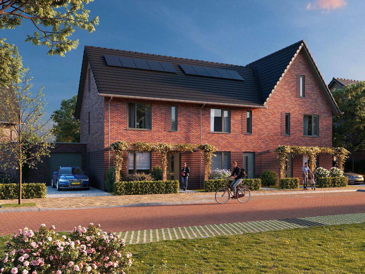Thuis in Bloemendal Barneveld H - Heilijgers