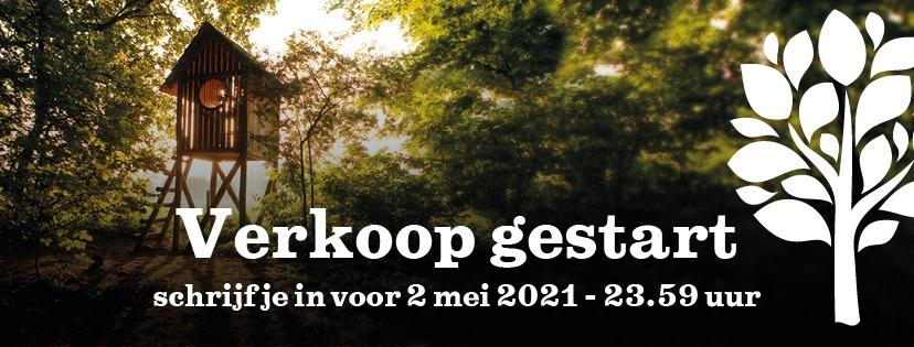 Valleipark Leusden banner 11 woningen - Heilijgers