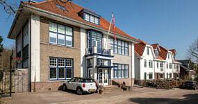 Heilijgers - Smutslaan Baarn Nieuw Baarnsche School