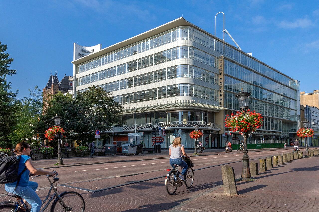 House Modernes Utrecht - Heilijgers Syntrus Achmea NEOO ZZDP