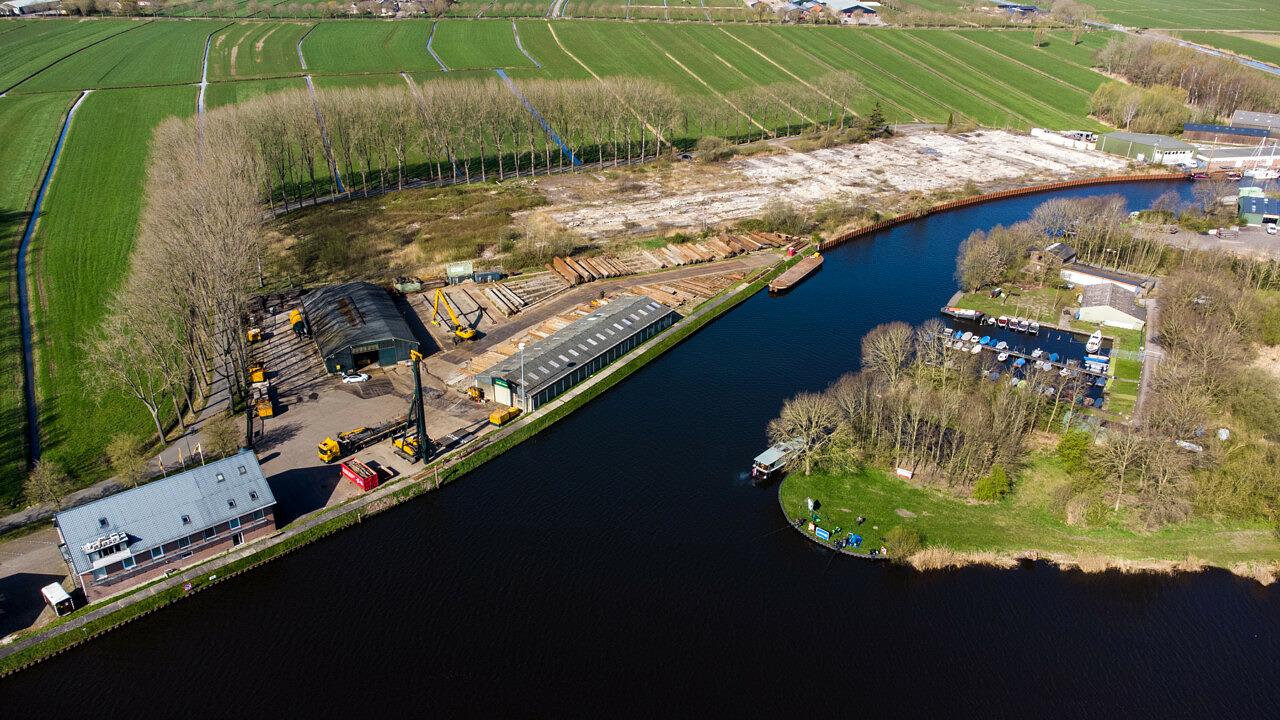 nieuwbouw woningen Eembrugge Ocriet - Wilma Wonen - Heilijgers Vastgoed